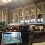 Four Points by Sheraton Pittsburgh North Foto