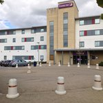 Photo de Premier Inn Rochester