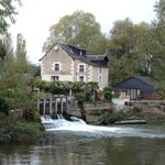 Le Moulin de Saint Jean照片