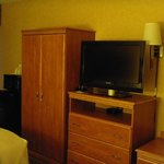 Foto de Holiday Inn Express Wilkes Barre East