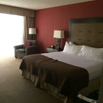 Holiday Inn Hotel & Suites Sawgrass Mills Foto