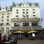 Photo of Hotel France et Chateaubriand
