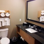 Photo de La Quinta Inn & Suites Wichita Falls - MSU Area