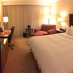 Foto de Greensboro-High Point Marriott Airport