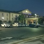 Foto di Holiday Inn Express Dinuba West