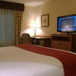 صورة فوتوغرافية لـ ‪Holiday Inn Express Las Vegas Nellis‬