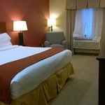 Holiday Inn Express Hotel & Suites Los Angeles Airport Hawthorne resmi