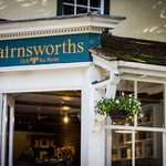 Cairnsworths Delicatessen & Tea Room