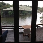 Bild från Royal Chundu Luxury Zambezi Lodges