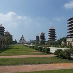 Photo of Fo Guang Shan Buddha Memorial Centre