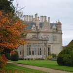 Foto de Stoke Rochford Hall