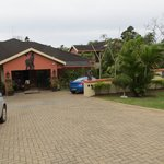 Photo de Elephant Coast Guest House
