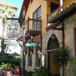 Foto de Old City House Inn and Restaurant
