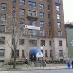 Hostelling International - Washington, DC resmi