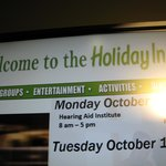 Foto de Holiday Inn Sheridan - Convention Center