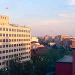 Foto van Courtyard by Marriott Washington DC \ Dupont Circle