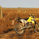 Cape York Motorcycle Adventures - Day Adventures