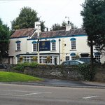 Across the road to the Crown Inn..great meals and friendly folks