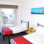 Backpacker Private Double/Twin Room