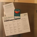Lists of lists, just like home! Homewood Suites by Hilton Winnipeg Airport-Polo Park, MB  |  129