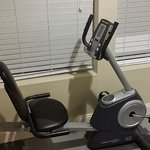 Exercise Room - bike