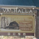 Valhalla at Lake Tahoe, South Lake Tahoe, Ca