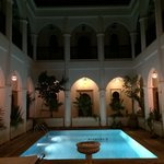 Foto de Equity Point Marrakech Hostel