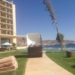 Kempinski Hotel Aqaba Red Sea resmi