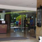 Φωτογραφία: Crown Regency Suites Mactan