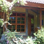 Photo de Saraswati Holiday House