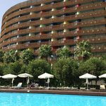 Photo of Kervansaray Lara Hotel