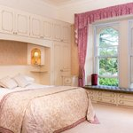 A Master Double Room in the Main House