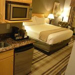 Photo de Holiday Inn Express Hotel & Suites Amarillo