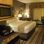 Foto Holiday Inn Express Hotel & Suites Amarillo