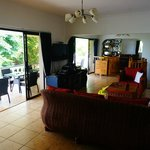 Albizia Lodge Reef Estate照片