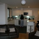 Foto di Cleyro Serviced Apartments - Finzels Reach