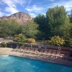 Φωτογραφία: Sedona Real Inn and Suites