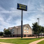 Mainstay Suites Of Wichita Falls