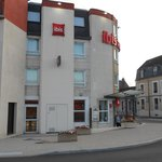Photo de Ibis Auxerre Centre