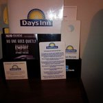 Foto de Days Inn Chester