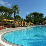 Foto van Renaissance Antalya Beach Resort & Spa