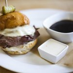 French Dip Lunch Specia
