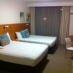 Photo de Novotel Cairns Oasis Resort