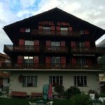 Photo de Hotel Cima Garni