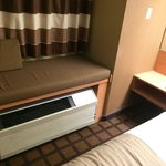 Microtel Inn & Suites by Wyndham West Chester resmi