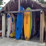 San Juan Surf Resortの写真