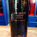 One of Napa Valley's smoothest Merlot's