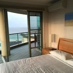 Foto de Sails Luxury Apartments