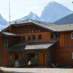 Mount Engadine Lodge Foto
