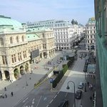 Photo de Hotel Bristol Vienna